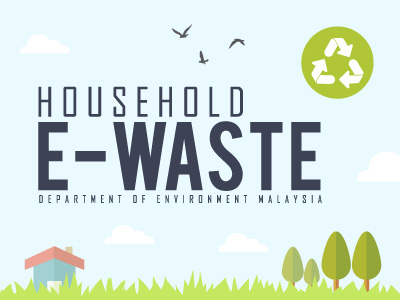 Household e-Waste